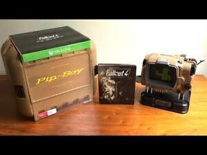 Fallout 4 Pip-Boy Edition (Xbox One)