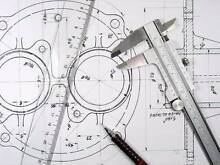Engineering Design and Drafting Services Sydney City Inner Sydney Preview