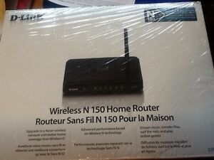 Speakers, Router in box, DVD player, cables  Kitchener / Waterloo Kitchener Area image 10