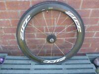 Zipp 404 Rear Wheel