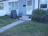North East Edmonton 3 bedrooms Townhouse for rent