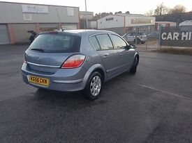 for sale or swop for zafira