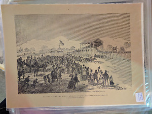 Canadian Illustrated News 1869-1883