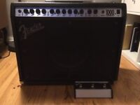 Fender Pro Roc 1000 Guitar Amplifier