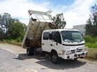 Hino Trucks & Commercial Vehicles AM, FM Stereo