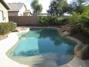 Goodyear, Arizona - Beautiful Bungalow for Rental