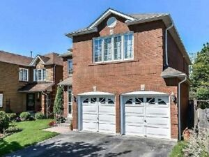 Spectacular 4 Bedroom Detached house for lease