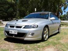 2001 HSV VX11 Clubsport - 37,000 klms, Walkinshaw upgrade & more. Kalamunda Kalamunda Area Preview