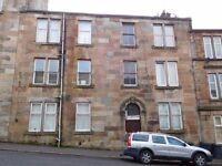 1 bedroom flat to rent Dempster Street, Greenock, Inverclyde, PA15