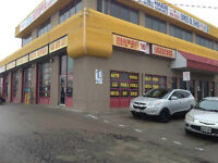 Auto Shop & Sales for SALE....