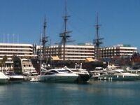 Gran alacant Alicante spain