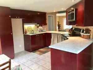 Maison à louer/House for rent