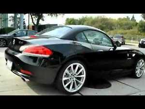 2011 BMW Z4 3.5i hardtop Convertible
