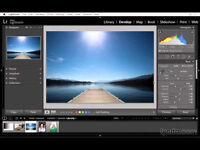 ADOBE LIGHTROOM 6.8 (PC/MAC)