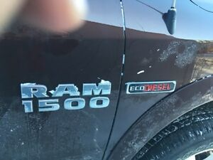 2015 Dodge Ram 1500 Outdoorsman - WITH EXTRAS