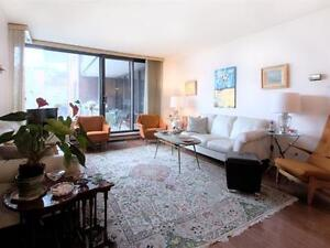 4 1/2 for Rent Amazing View DownTown 2 Bedrooms 2 Bathrooms