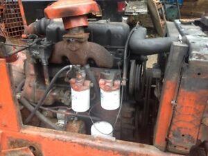 353 Gm Diesel Skidder Engine