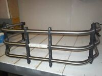 BOX Extender Ford F150
