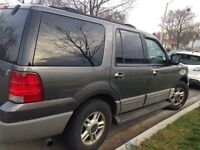 2003 Ford Expedition XLT 1500$ obo