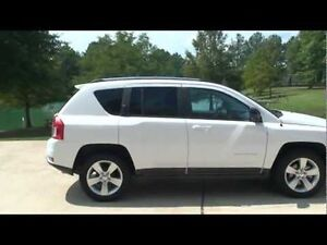 2013 Jeep Compass Sports 4x4 4WD AWD