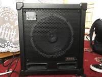 Roland Cube 120 XL Bass Amplifier