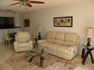 Condo à vendre sur l'Intracoastal à Sunny Isles Beach, Floride