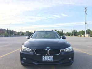 2015 BMW 3 Series (320I xDrive AWD)
