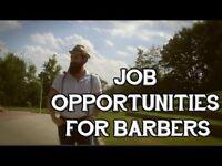 Barber shop Manager