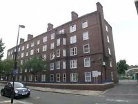 SPACIOUS 3 BED FLAT IN VAUXHALL AVB 1st NOVEMBER £485PW