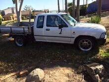 Hilux 2wd ute Raymond Terrace Port Stephens Area Preview