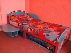 thomas the tank bed