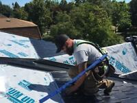 $20/HR Starting Pay | Metal Roofing Installation