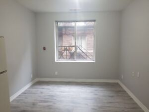 1 Bedroom - Clean + Safe Apartment Available July 1