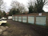 TO LET DRY SECURE GARAGE (5m x 3m)minutes FROM EDGWARE STATION M1 A1 A41 A5 IN A PRIVATE GATED YARD