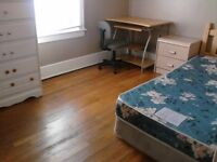 Student Rooms for Rent, 5 min Walk to U of W