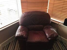 Sofa with 2archair and footstool