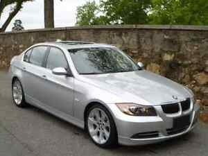 2008      B M W   335XI   **Twin Turbo** 300hp300tq