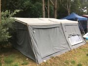 2012 camper trailer PRICE REDUCED Torquay Surf Coast Preview