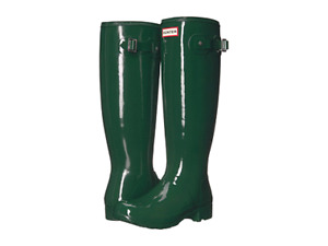 BNIB Hunter Tour Glossy Boots
