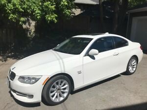 2011 BMW 335 I Drive