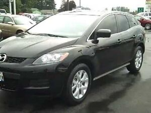 Looking for 2007-10 Mazda CX-7 parts