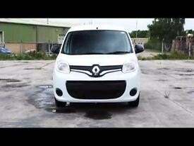 No vat 2016 renault kangoo energy buisness plus 90 van