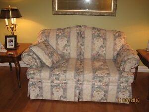 Sofa and Love Seat St. John's Newfoundland image 1