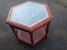 coffee table good condition only £7.00