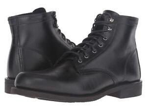 Wolverine1883 Men's Leather Kilometer Boot- Size 13- Brand New.