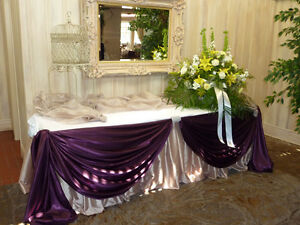 Wedding and Special Event Decorating Kitchener / Waterloo Kitchener Area image 4