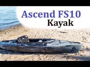 Will pay cash for Ascend FS10 Kayak