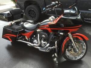 Mint Condition Harley Davidson Road Glide