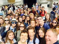 Fun English/Sports teachers needed for summer camps in UK/Belgium - Dates in July/August
