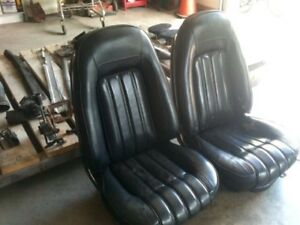 Camaro seats WANTED